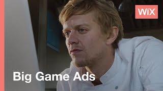 Download Wix Big Game Ad with Jason Statham & Gal Gadot Video