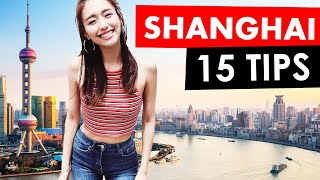 Download 15 Hidden Secrets & Best Places in Shanghai - China Travel Guide Video
