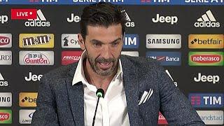 Download Calcio, le lacrime di Buffon e l'abbraccio con Agnelli: ''È un amico'' Video