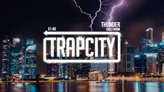 Download Calli Boom - Thunder Video