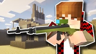 Download SNIPERS ONLY ON RUST! Minecraft vs Call of Duty MW2 Real Guns! Video