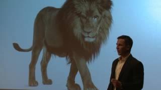 Download BREATHE.   Joe DiStefano   TEDxLugano Video
