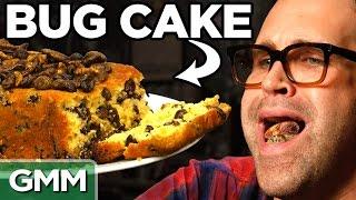 Download Will It Fruitcake? Taste Test Video