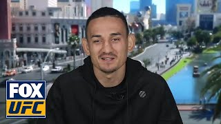 Download Max Holloway talks with Michael Bisping and Kenny Florian   INTERVIEW   UFC TONIGHT Video