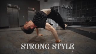 Download STRONG STYLE BBOYS Video