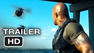 Download G.I. Joe 2: Retaliation Official Trailer #3 (2012) - Dwayne Johnson, Bruce Willis Movie HD Video