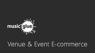 Download Event management on Music Glue Video