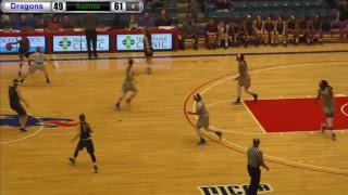 Download Blue Dragon Women's Basketball vs. Seward County Video