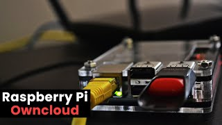 Download Raspberry Pi OwnCloud: Your Own Personal Cloud Storage Video