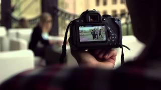 Download Canon EOS 700D DSLR Camera Video