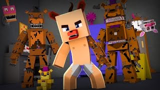 Download BEBE FILHO DE UM ANIMATRONIC : WHO'S YOUR DADDY MINECRAFT (FIVE NIGHTS AT FREDDY'S) Video
