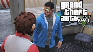 Download GTA 5 Online Delirious's New Job, ″DLC″ Helicopter and Many Air Strikes Video