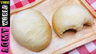 Download Sweet Butter Bread | Japanese Bread | Fluffy Soft Chewy Moist Bread | YUMMY ❤ Video