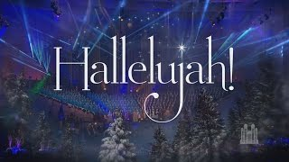 Download Hallelujah! Trailer - Mormon Tabernacle Choir Video