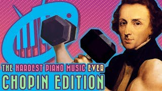 Download The Hardest Piano Music Ever: Chopin Edition Video