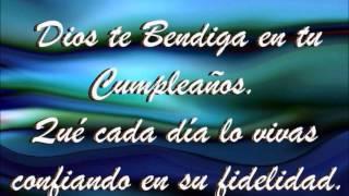 Download FELIZ CUMPLEAÑOS CANCION CATOLICA Video