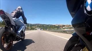 Download BMW S1000RR AMARANTE Video