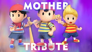 Download Mother Series Tribute Video