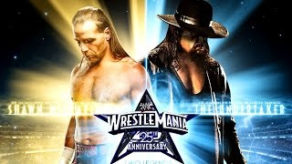 Download 10 Fascinating WWE Facts About WrestleMania 25 Video