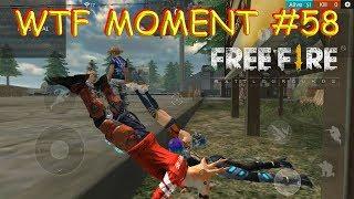 Download WTF MOMENT (58) FREE FIRE BATTLEGROUND Video
