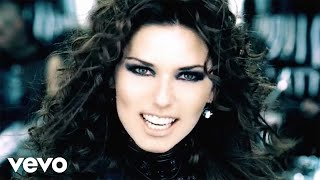 Download Shania Twain - I'm Gonna Getcha Good! (All Performance Version) Video