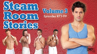 Download STEAM ROOM STORIES - VOLUME 3 (ep. 71-99) Video