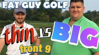 Download FatGuyGolf: S1 - BIGvsThin I Video