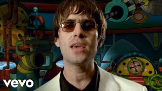 Download Oasis - All Around The World Video