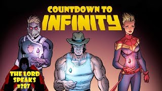 Download The Lord Speaks #287: Countdown To Infinity! Video