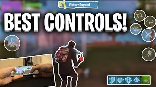 Download 8 Kill Win! + Best controls + Handcam! | Fortnite Mobile Video