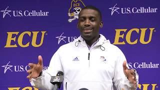Download 10/08/18 Coach Mo Presser Video
