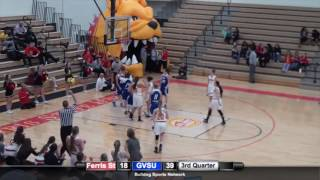 Download Women's Basketball Highlights vs GVSU Video