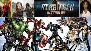 Download Spider-Man: Homecoming, Avengers & X-Men Crossover, Highlander Reboot - LIVE STREAM TALK!!! Video