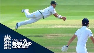Download Top 10 Test Match Catches Video
