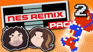 Download NES Remix Pack: The Curse of Balloon Fight - PART 2 - Game Grumps VS Video