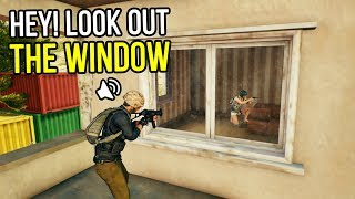 Download PUBG: Funny Voice Chat Moments Ep. 8 Video