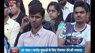 Download Budget Expectations-2017 from IIM Ahmedabad Video