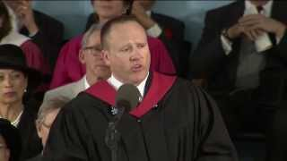 Download Graduate Address: Jon Murad | Harvard Commencement 2013 Video