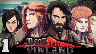 Download DEAD IN VINLAND - Making Camp - Let's Play Dead In Vinland Gameplay Part 1 (Survival Management RPG) Video