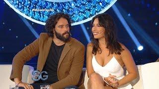 Download ¿Cómo se enamoraron Moisés y Zípora en la vida real? - Susana Giménez Video