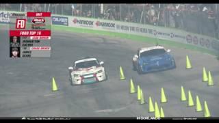 Download Formula Drift Orlando - James Deane vs Jhonnattan Castro / BEST BATTLE Video