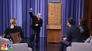Download Charades with Danny DeVito, Khloé Kardashian and Norman Reedus Video