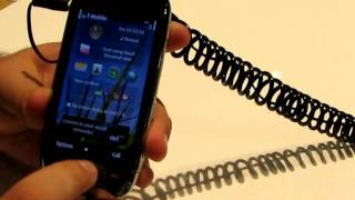 Download T-Mobile Nokia Astound Hands-On Video