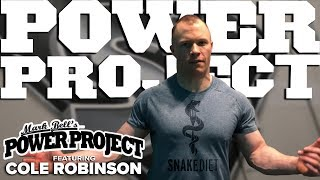 Download Mark Bell's Power Project EP. 242 - Snake Diet Founder Cole Robinson Video