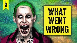 Download Suicide Squad: What Went Wrong? – Wisecrack Edition Video