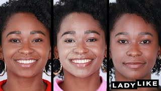 Download We Tried 6 Foundations With The Same Color Name • Ladylike Video
