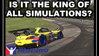 Download iRacing - Viperconcept's Review Video
