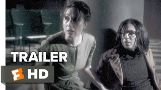 Download The Similars Official Trailer 1 (2016) - Luis Alberti Movie Video