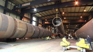 Download Wind Towers Scotland Ltd - 5min video Video