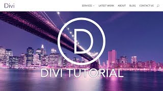 Download How to Make a Wordpress Website | NEW Divi Theme 3.0 for Beginners Video